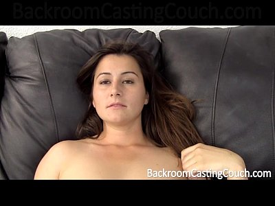 casting couch chubby anal