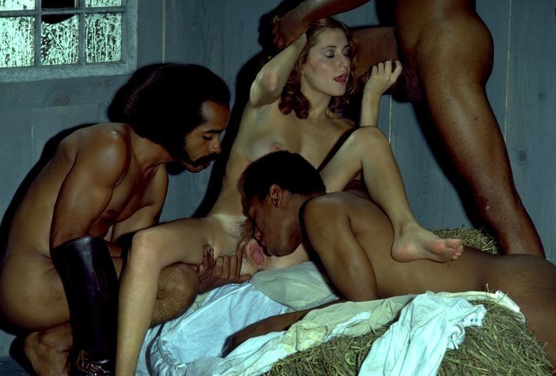 Pornstar aria giving head sucking
