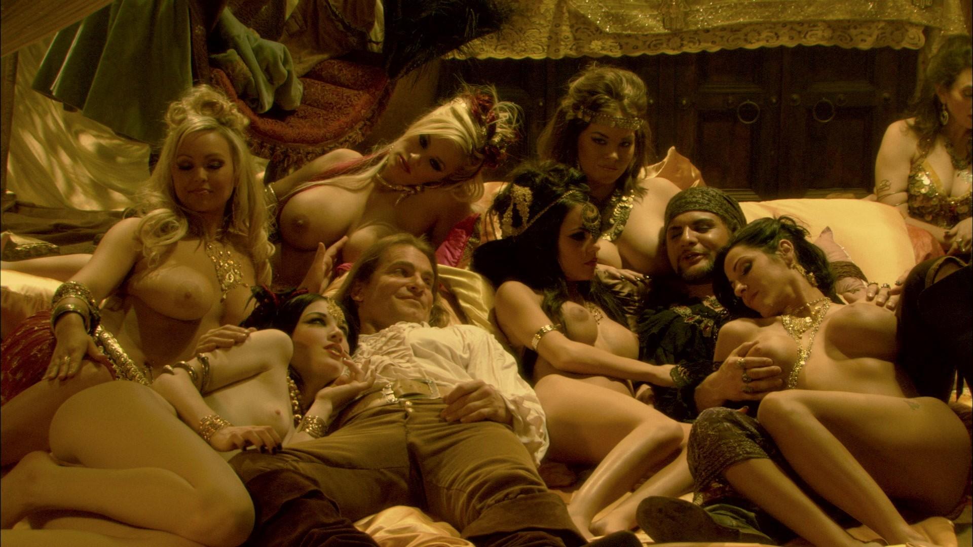 Pirates porno film Porn Film