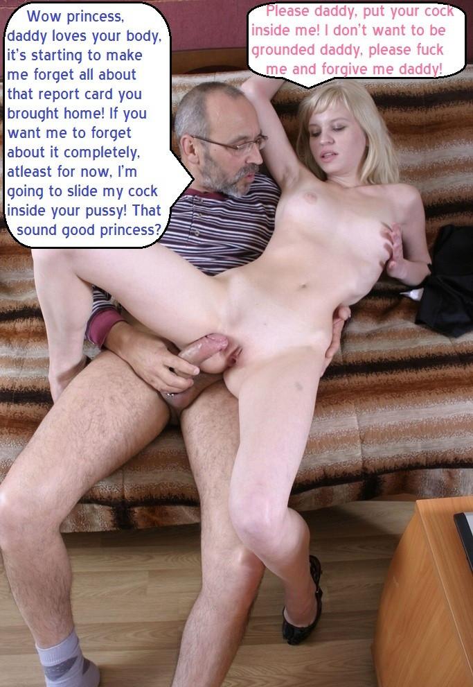 My dad sex story